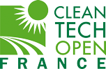 Clean Tech Open France logo